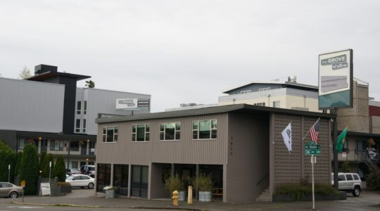 The Grove - West Seattle, WA