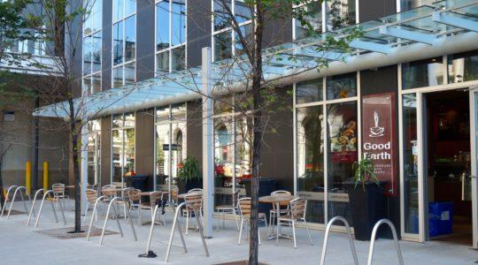 Good Earth Cafe - Calgary, AB