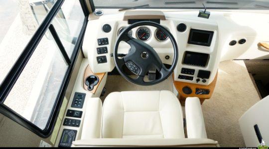 New 2013 Itasca Meridian 36M