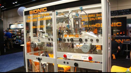 Global 2014 - Bionic