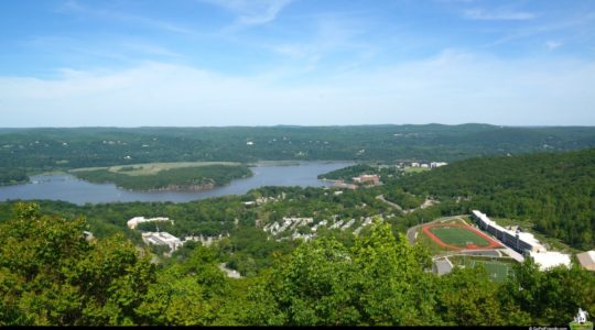 Scenic Route 218 - Hudson Valley, NY