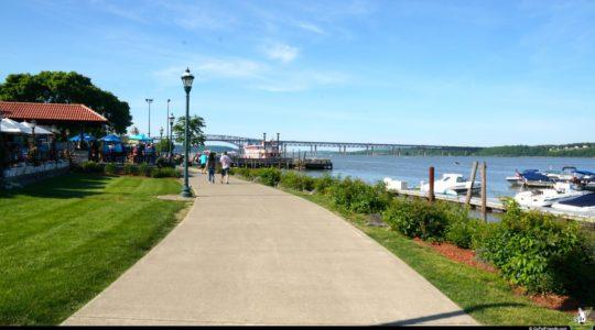 Riverfront - Newburgh, NY