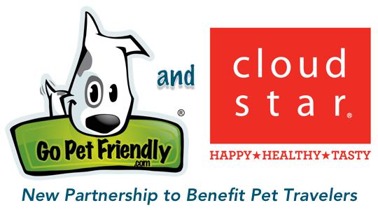 New Partnership - Cloud Star