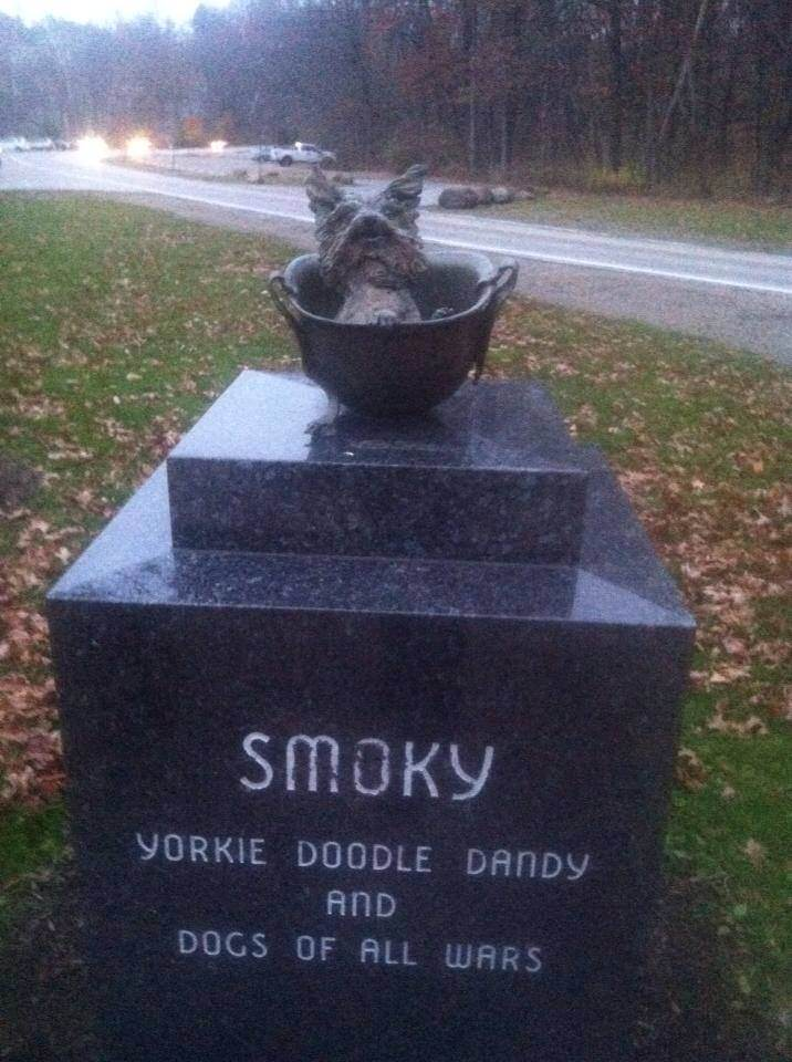 Smoky Memorial - Cleveland, OH