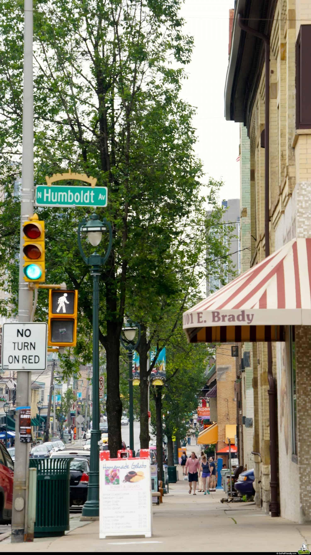 East Side - Milwaukee, WI