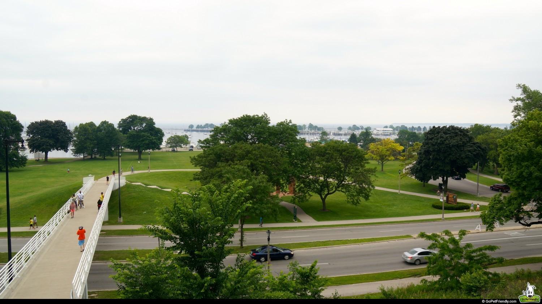 Lakefront - Milwaukee, WI