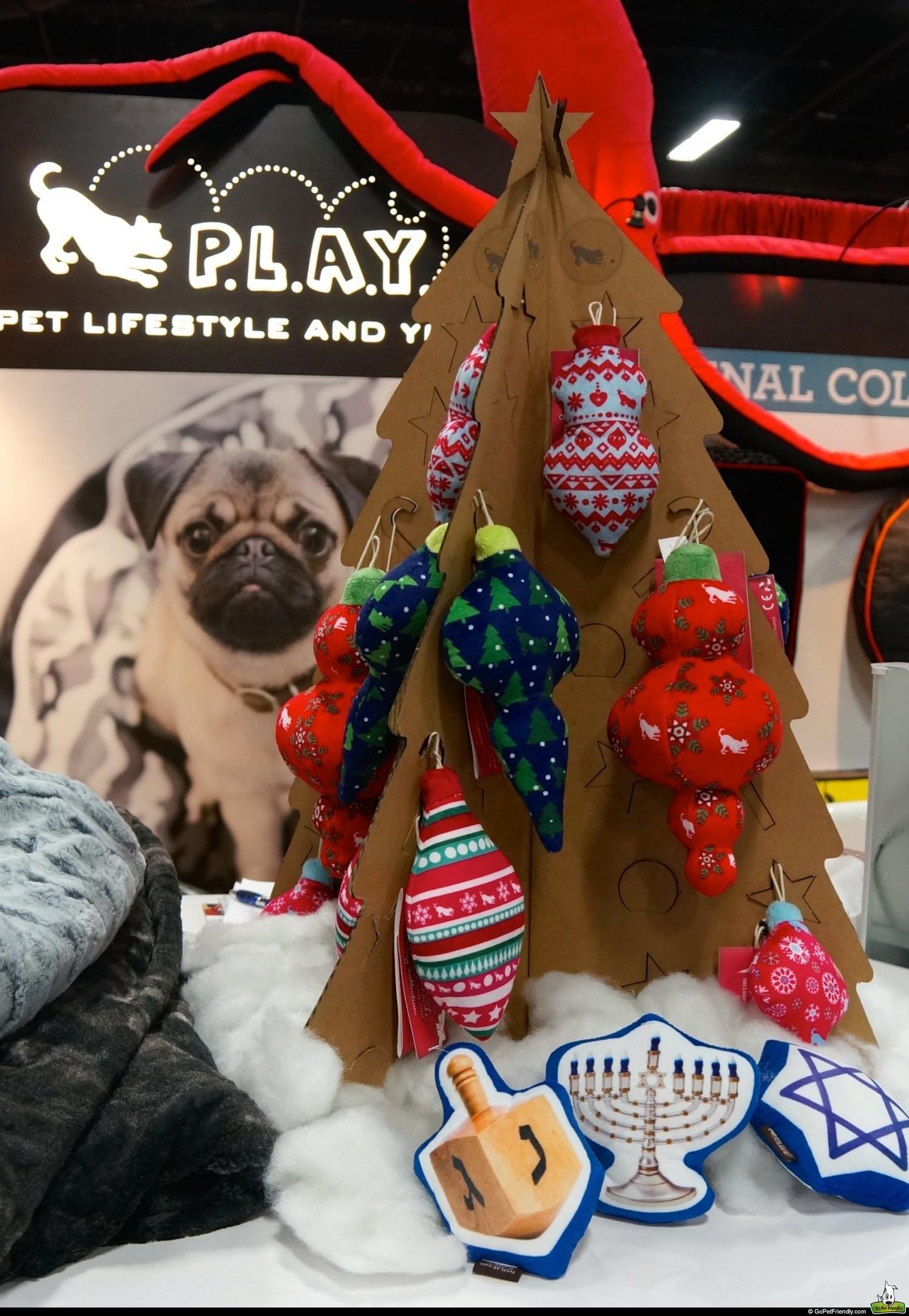 P.L.A.Y. Ornament Toys
