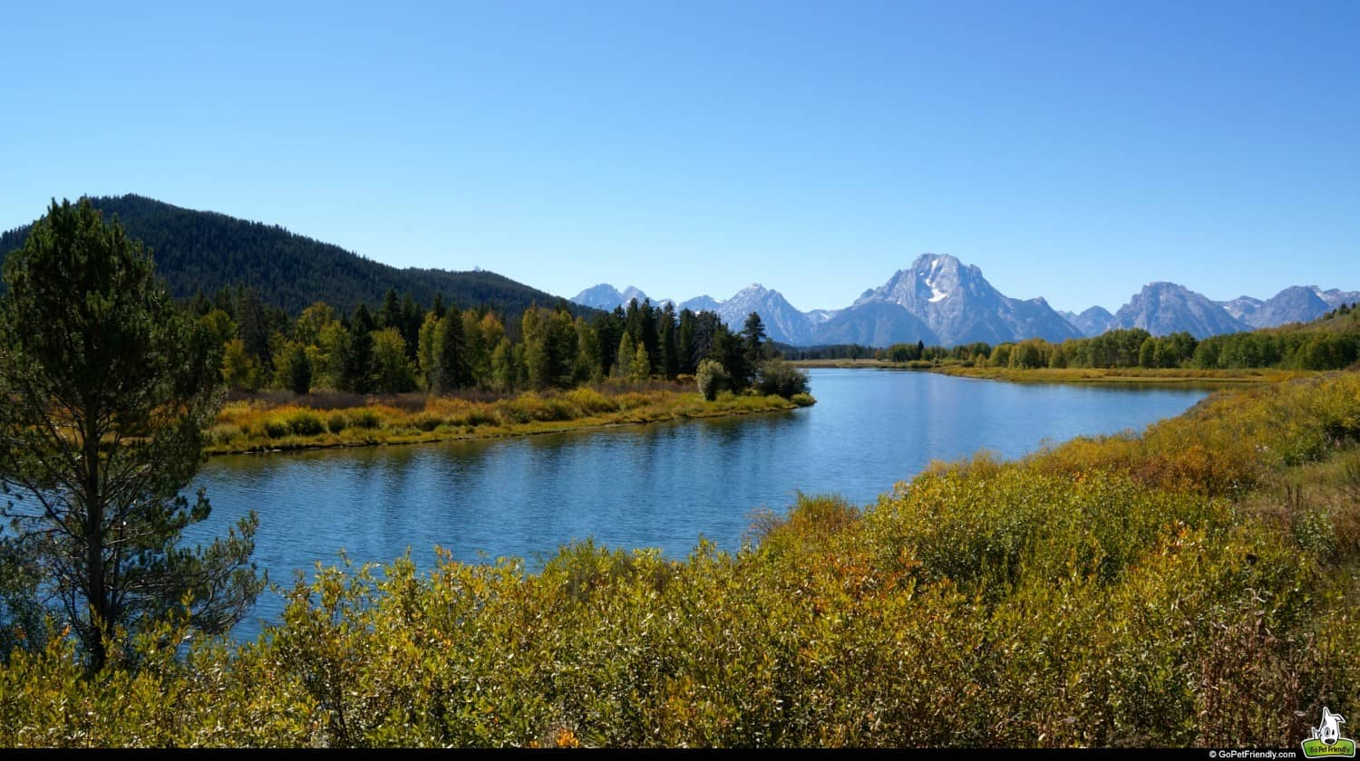 Grand Teton National Park - Jackson, WY