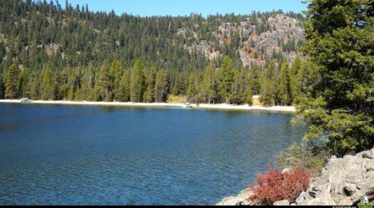 Payette Lake - McCall, ID