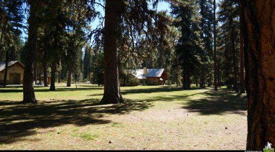 Ponderosa State Park - McCall, ID