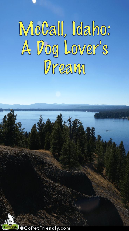 McCall, Idaho: A Dog Lover's Dream