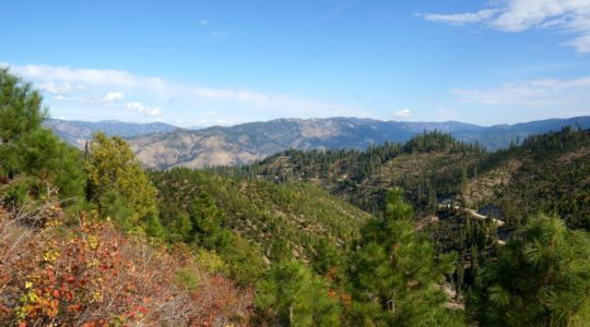 Sawtooth Wilderness, ID