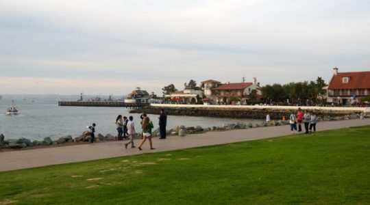 Seaport Village - San Diego, CA