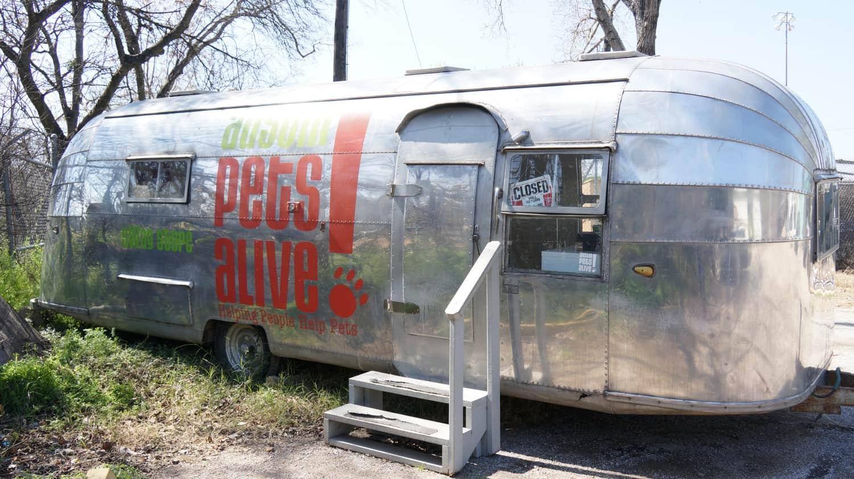Austin Pets Alive! - Austin, TX