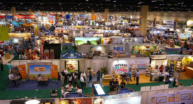 Global Pet Expo 2015 - Orlando, FL