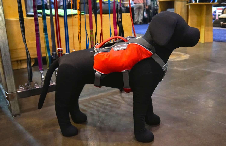 Ruffwear at Global Pet Expo 2015 - Orlando, FL