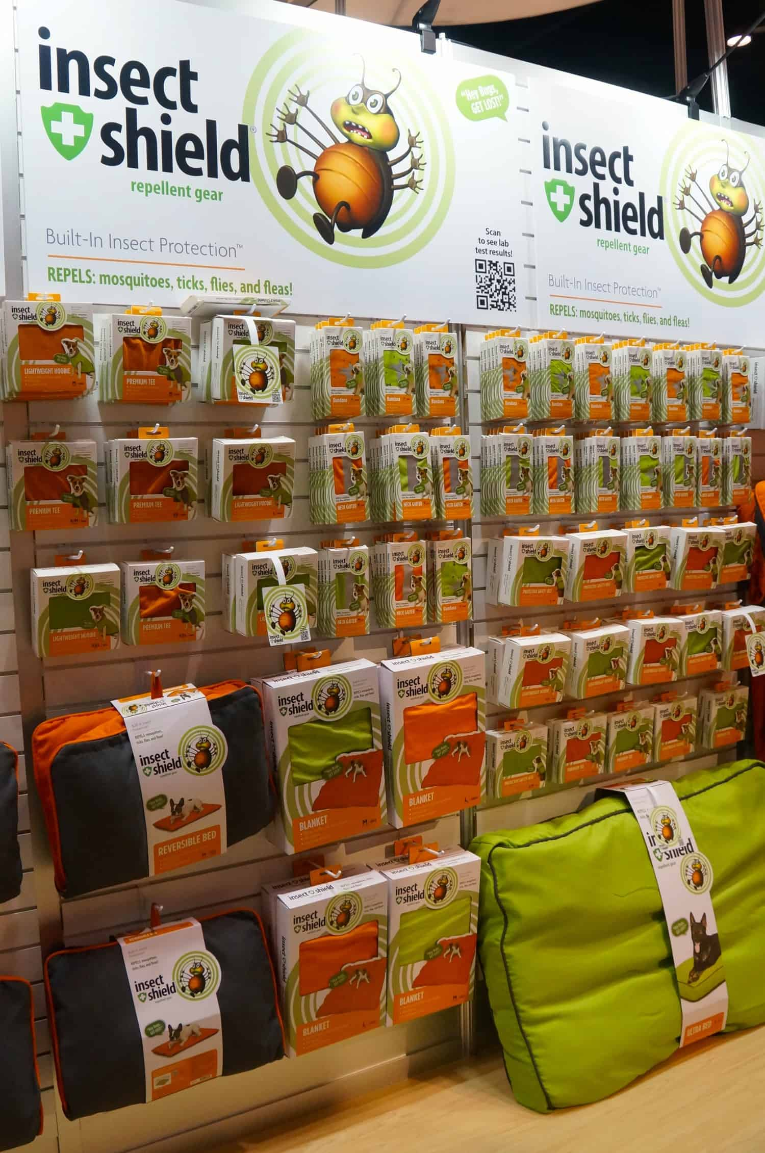 Insect Shield at Global Pet Expo 2015 - Orlando, FL