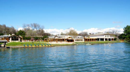 Yahoo! Travel Hike - Lake Austin Resort and Spa - Austin, TX