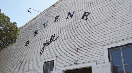 Gruene Hall - Gruene, TX