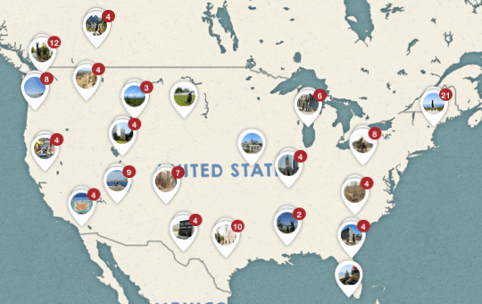 This board is designed to help you find pet friendly destinations of your next vacation.