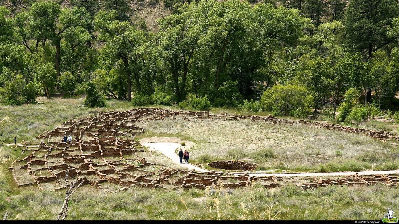 Bandelier National Monument - Santa Fe, NM