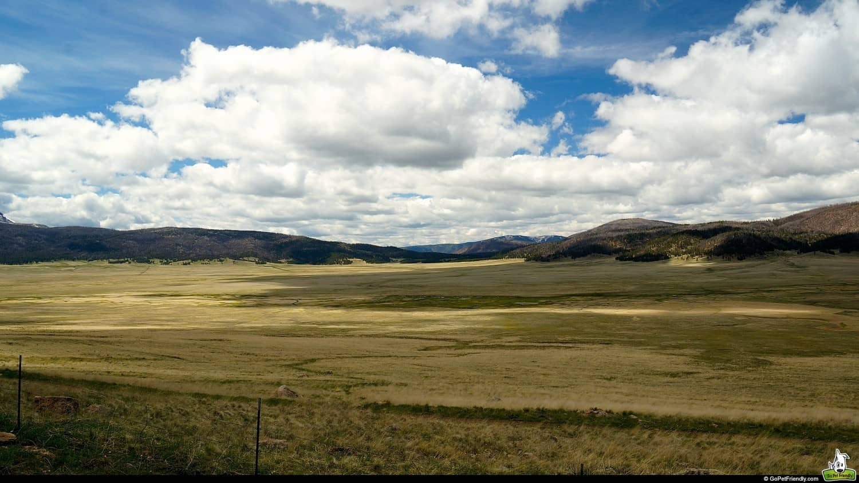 Valles Caldera - Santa Fe, NM