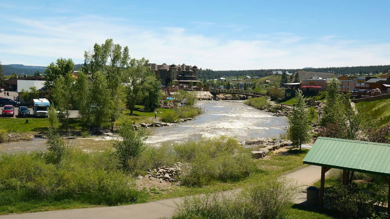Pagosa Springs, CO