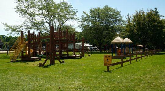 Neshonoc Lakeside Camp Resort - West Salem, WI