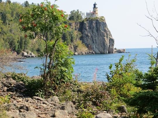 Split Rock Lighthouse State Park - Two Harbors, MN