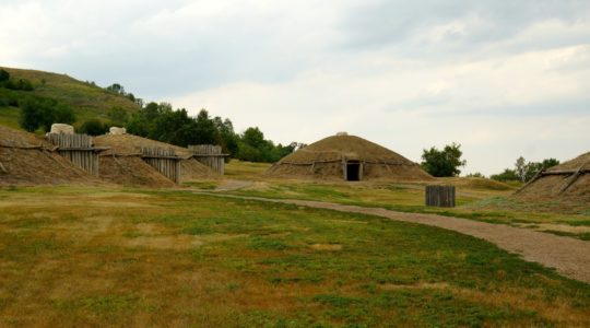 Fort Lincoln State Park - Bismark, ND