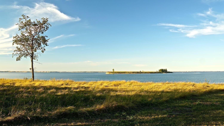 Lake Sakakawea State Park - Pick City, ND