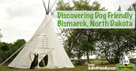 Discovering Bismarck, North Dakota