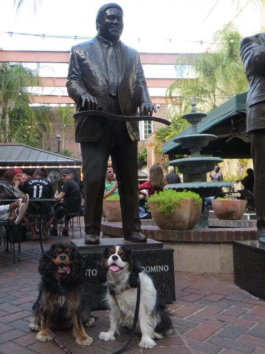 Musical Legends Park - New Orleans, LA