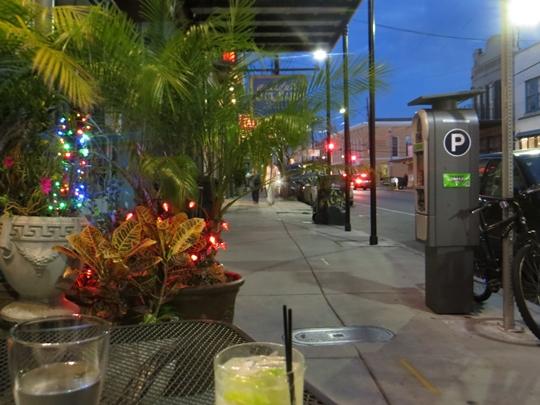 Mayas Nuevo Latino - New Orleans, LA