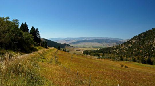 Paradise Valley - Livingston, MT
