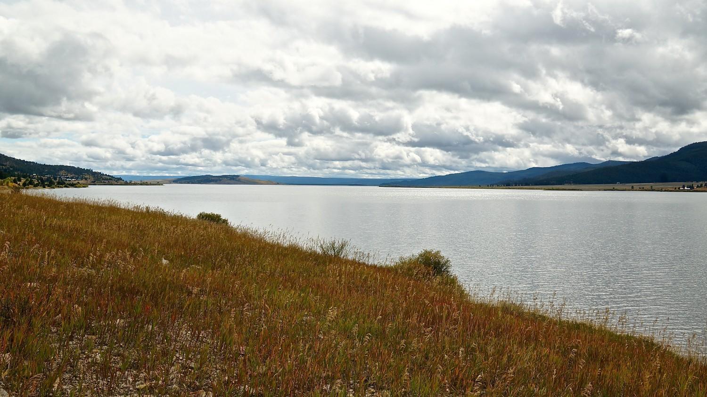 Hebgen Lake - West Yellowstone, MT