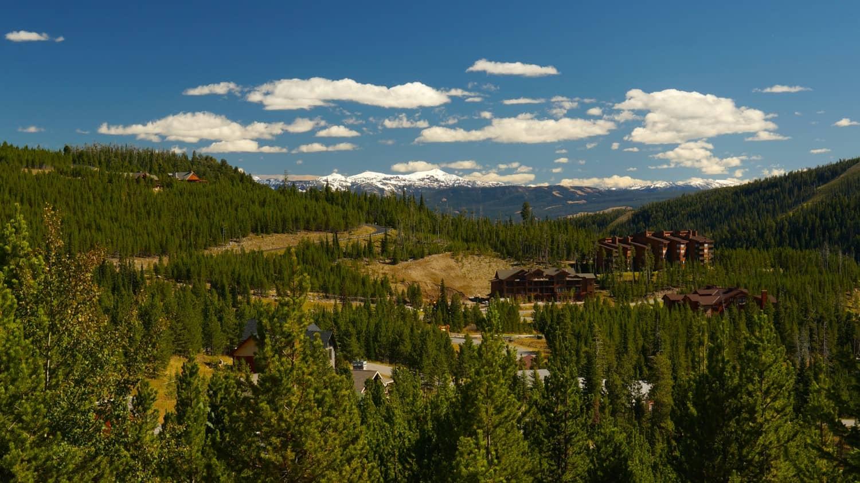 Big Sky Resort - Big Sky, MT