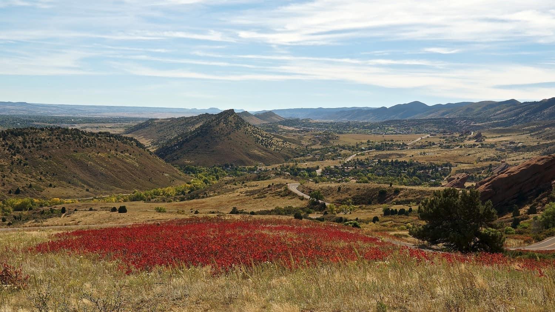 Red Rocks - Denver, CO