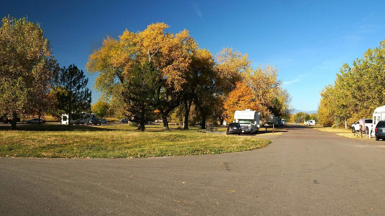Cherry Creek State Park - Aurora, CO