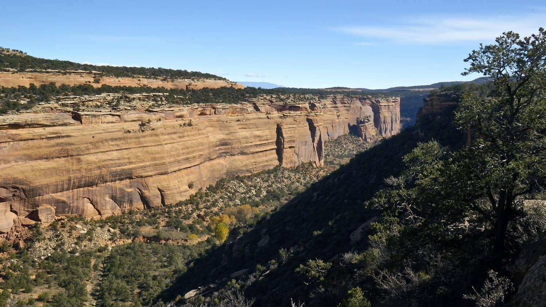 Colorado National Monument - Fruita, CO
