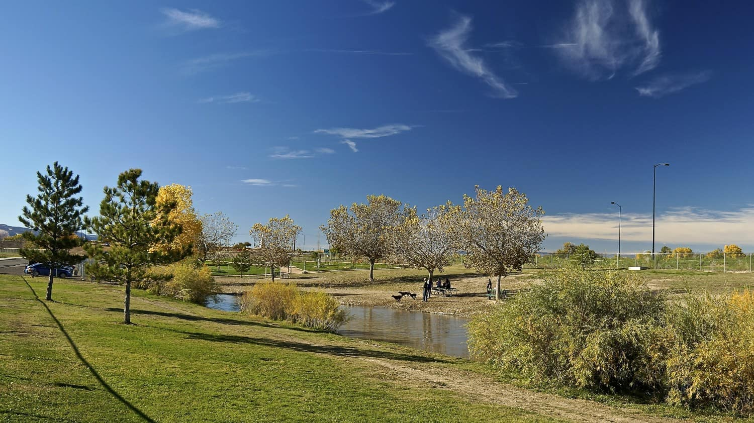 Canyon View Park - Grand Junction, CO