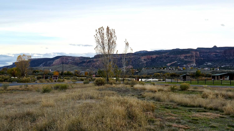 James M. Robb State Park - Fruita, CO