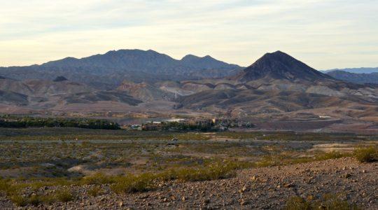 Lake Las Vegas - Lake Mead, NV