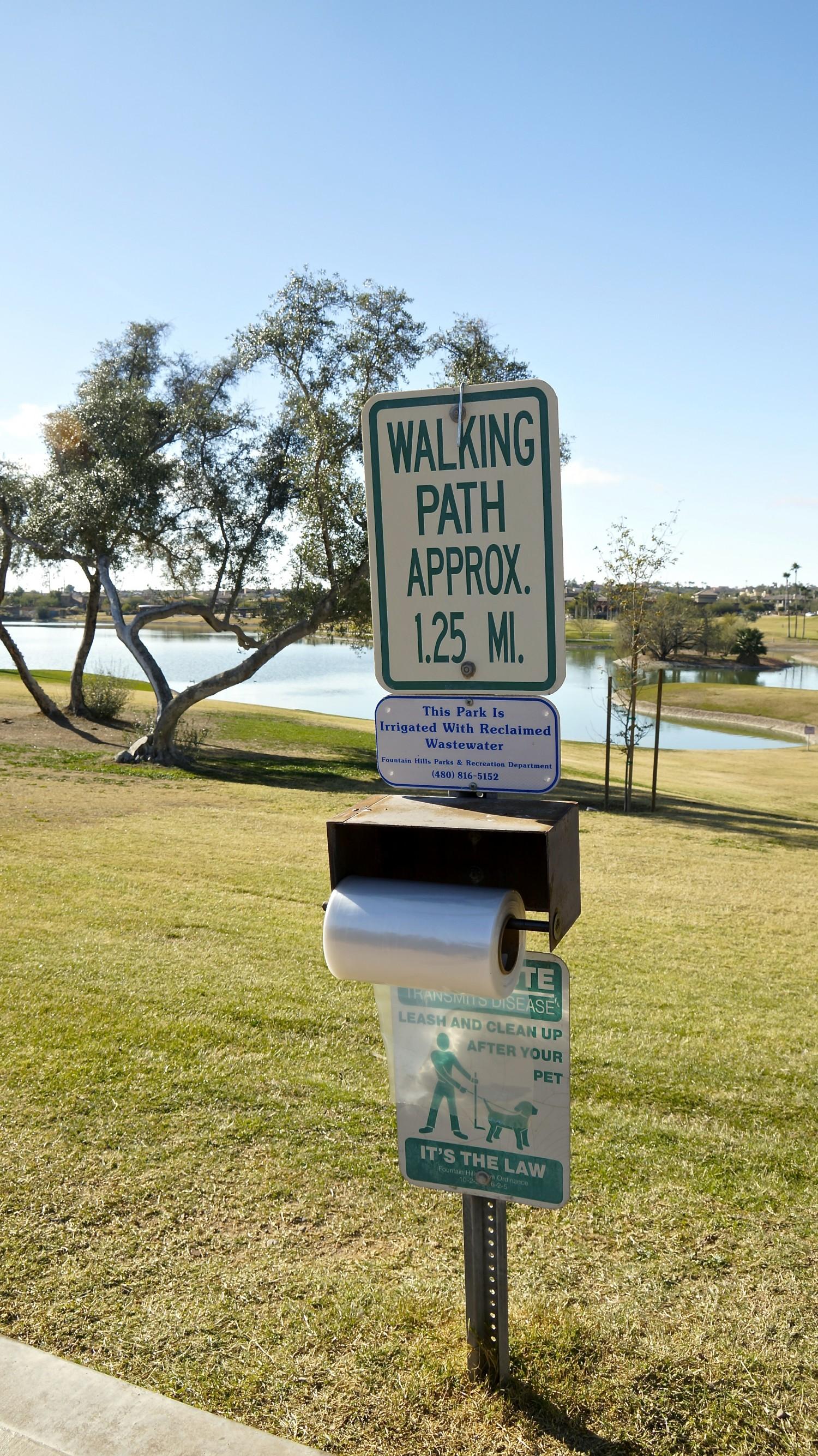 Fountain Park - Fountain Hills, AZ