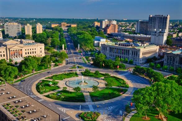 Logan Square - Philadelphia, PA