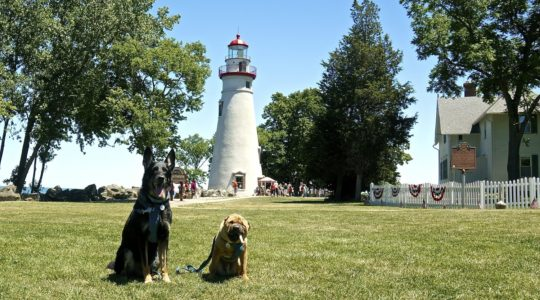 Marblehead Lighthouse State Park - Marblehead, OH