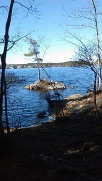 Blue Mountain Wilderness Area (Kearney Lake) - Halifax, NS