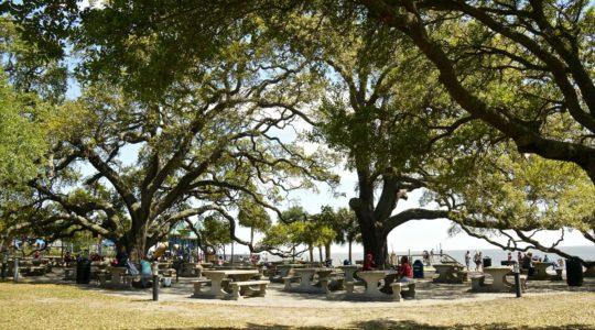 Pier Village - St. Simons Island, GA