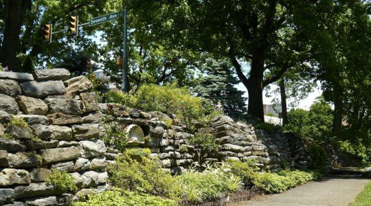 Museum Park - West Reading, PA