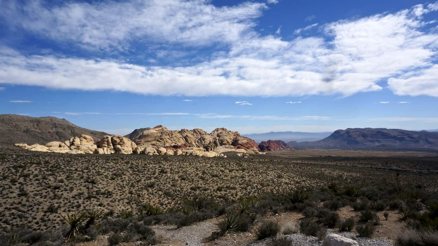 Nevada's Top Pet Friendly Attraction: Red Rock Canyon | GoPetFriendly.com